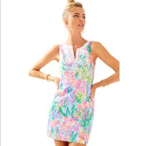 Gabby Shift Dress by Lilly Pulitzer